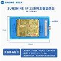 SS-T12A Voor IPHONE X Gelaagde Verwarming Platform voor Alle-ronde Moederbord X/XS/XSM/CPU/ F Vervanging constante temperatuur handvat