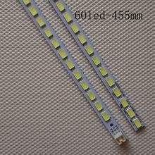 Retroiluminação LED tira LEDs Para 40 60