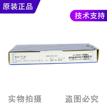 цена на Original authentic FT-40 optical fiber sensor to the shot type M4 threaded optical fiber detection probe