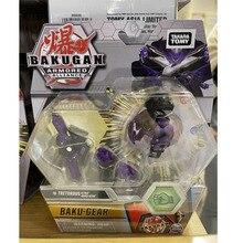 Takara Tomy Bakuganes Armored Alliance Burst Ball Tretorous Ultra Baku Gear Warrior Boys Toys Set Deformed Battle Brawlers Gift