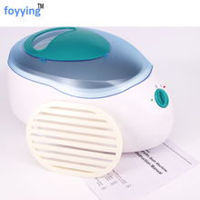 foyying Wax Machine Paraffin Therapy Bath Waxing Pot Warmer Beauty