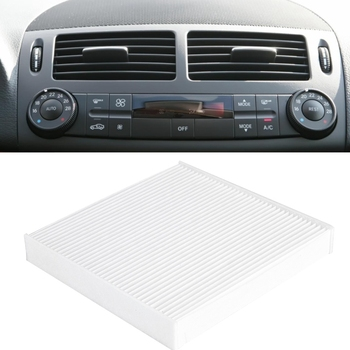 80292-TG0-Q01 Car Cabin Air Filter Intake Cleaner for Honda CITY CR-Z FIT HR-V JAZZ image