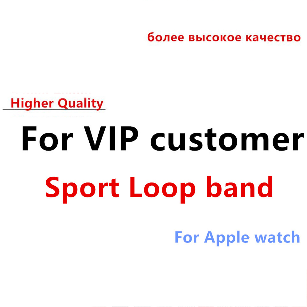 EIMO Strap For Apple Watch Band 44 Mm 40mm Apple Watch 4 5 3 2 1 Iwatch Band 42mm 38mm Sport Loop Nylon Loop Bracelet Watchband