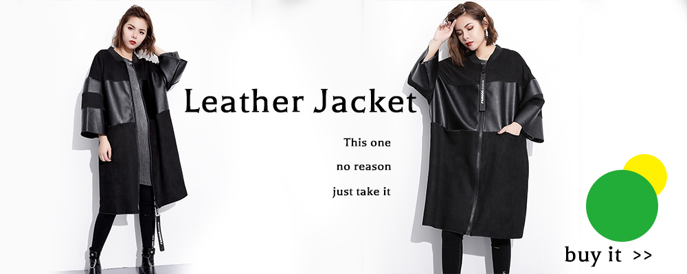 [EAM] 2020 New Spring Lapel Long Sleeve Solid Color Black Gray Split Joint Loose Big Size Jacket Women Fashion JC969 36
