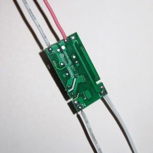 Image 4 - BP2866B 9W 12W 15W 18W LED Driver 60mA 70mA 100mA 120mA แหล่งจ่ายไฟ 175 265V สำหรับ T5 T8 หลอด LED DIY LED หลอดไฟ Strip