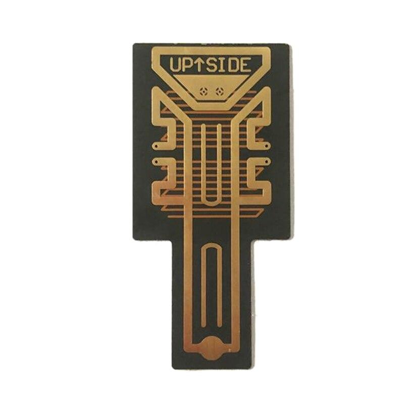 1 шт на открытом воздухе мобильный телефон усиление сигнала Стикеры мобильный телефон усилитель антенного сигнала антенна бустер Стикеры, ...