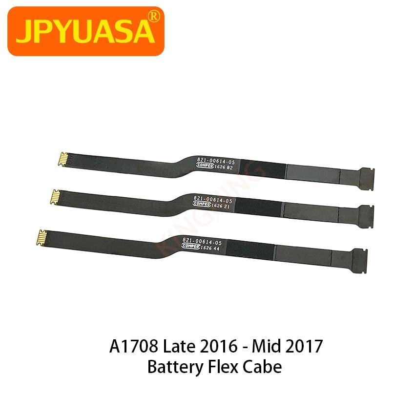 Новый оригинальный гибкий кабель аккумулятора для Macbook Pro 13