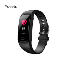 цена на Y9 Bluetooth Smart Watch Tracker Watch Heart Rate Blood Pressure Monitor Smartwatch wristband Sports Fitness Bracelet