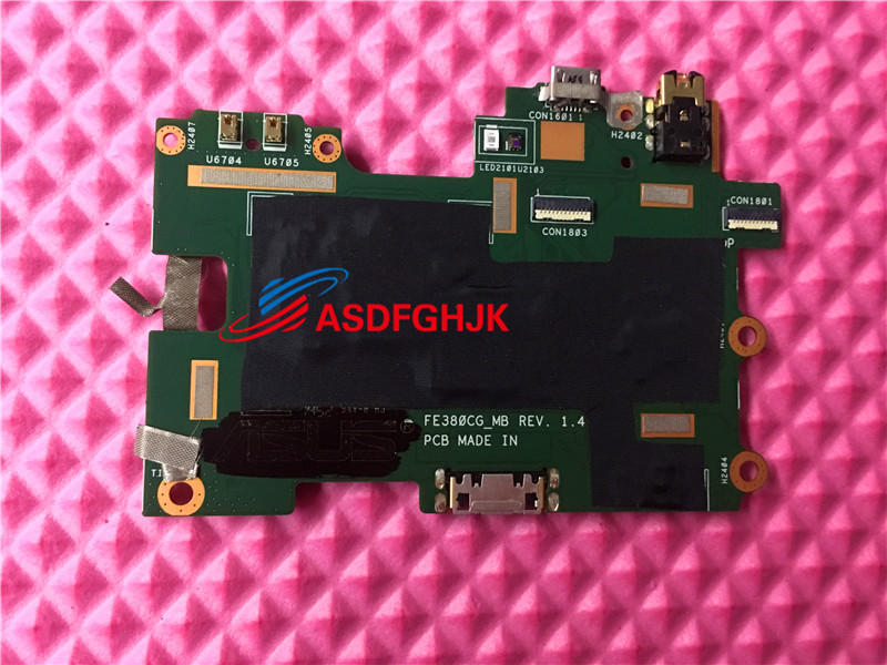 Original FOR  Asus Fonepad 8 FE380CG Motherboard  Fully Tested