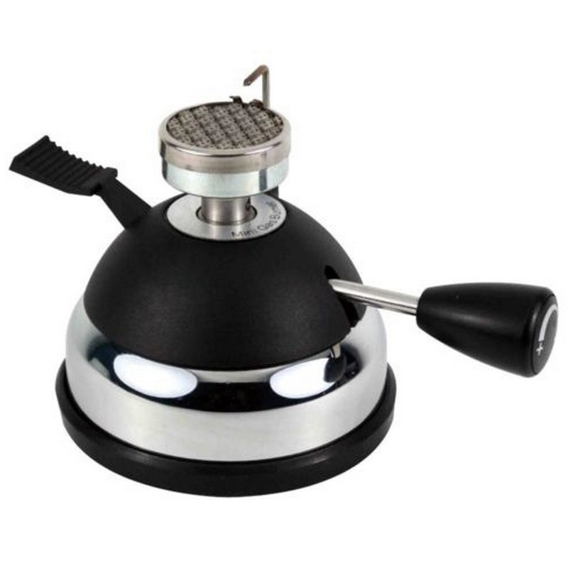 TOP!-Mini Gas Burner Ht-5015Pa Mini Tabletop Gas Butane Burner Heater For Siphon Coffee Maker Or Tea Portable Gas Stove, Mini