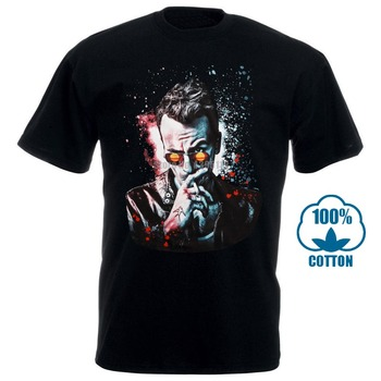 T Shirt Fashion Men'S T-Shirt Preacher Cassidy Sunglasses T-Shirt Men'S Cotton T-Shirt Funny Shirts t shirt trussardi t shirt