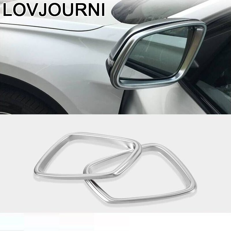 Car Styling Door Handle Control System Gear Outlet Exterior Automovil Chromium Covers Accessory 16 17 18 19 FOR BMW X2 series|Chromium Styling| |  - title=