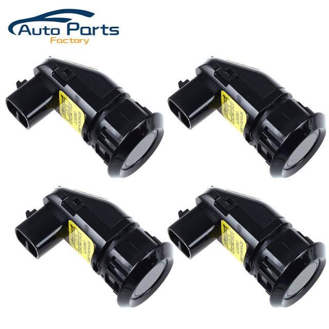 4 قطعة 96673471 96673467 وقوف السيارات أجهزة الاستشعار عن شيفروليه كابتيفا مساعد صف سيارة بالموجات فوق الصوتية الاستشعار