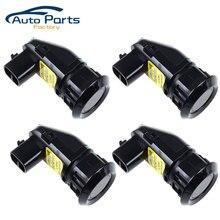 4 sztuk 96673471 96673467 czujniki parkowania dla Chevrolet Captiva asystent parkowania ultradźwiękowy czujnik