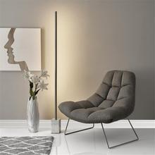 Современная стоящая лампа Deco, для салона, лофт, для учебы, художественные Торшеры для гостиной, для чтения, стоящая лампа, Shadereading, для кафе, бара, стоящая