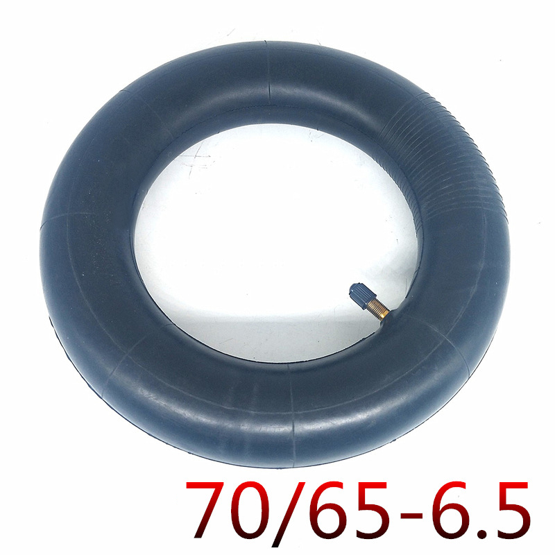 70/65-6.5 Inner Tube Tire For Xiaomi Ninebot Electric Scooter Accessories 9*2.50 Optional Nozzle