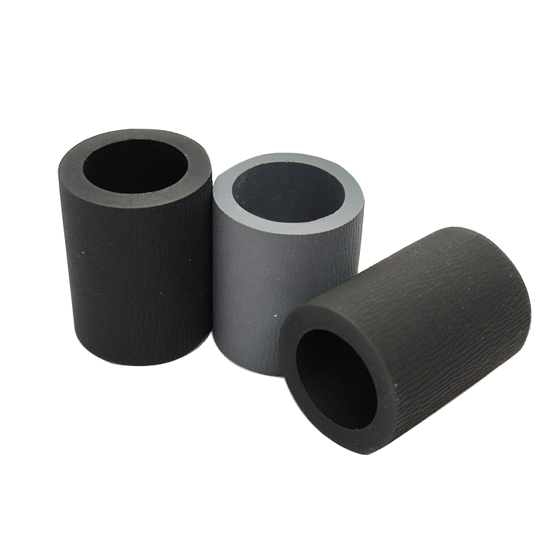 6 pieces for HP HP2500 Scanner Pick Up Roller HP Scanjet Pro2500 f1 HP2500 Feed Roll Pick Up Roller in Printer Parts from Computer Office