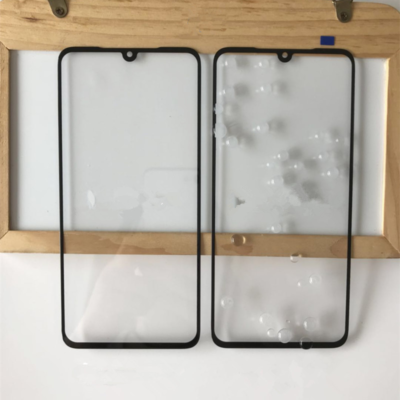 Mi9SE Touch Screen For Xiaomi Mi 9 SE Front Touch Panel LCD Display Outer Glass Lens Cover Phone Repair Replace Parts