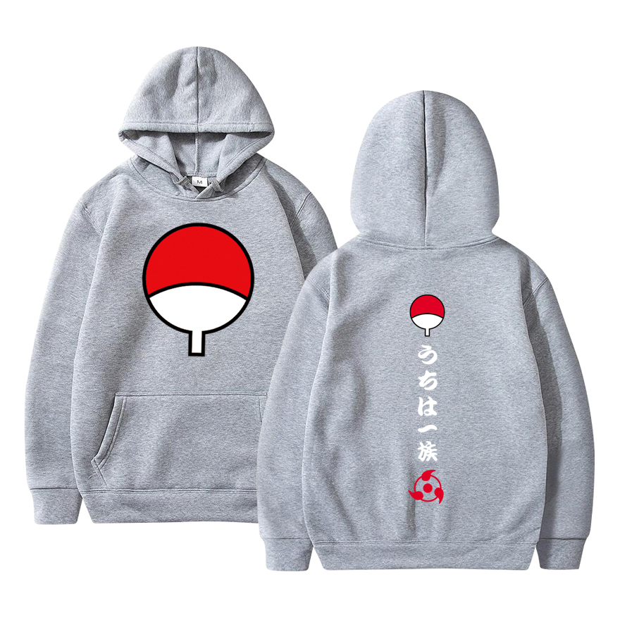 Naruto Hoodie Men Japanese Streetwear Mens Hoodies Hip Hop Hoody Sweatshirt Men Hoodies Sweatshirts 2019 Autumn Cartoon Hoodies