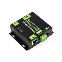 Waveshare Industrial grade isolated RS232 TO RS485 converter,Optional US/EU power plug