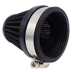Image 5 - Limpiador de filtro de aire Universal para moto, filtro para moto, 35mm, 39mm, 48mm, 54mm, 60mm, para Honda, Yamaha, Harley, Cafe, Scooter