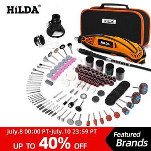HILDA Electric Drill Dremel Gr