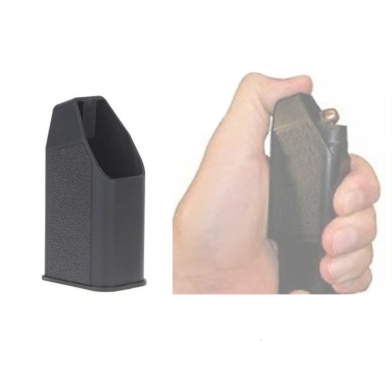 Gel Blaster Hunting Paintball Airsoft Hot Sale Emersongear  Magazine Ammo Speed Loader For 9mm, .40, .357, .45 GAP Mags Clip