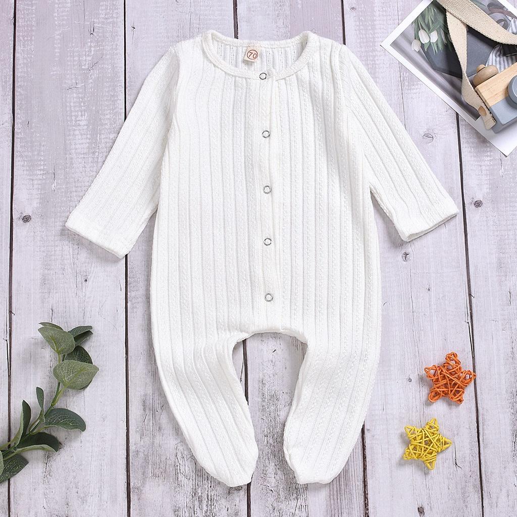 Одежда для маленьких девочек; Хлопковый вязаный комбинезон для мальчиков; комбинезон для малышей; осенняя одежда; костюм для маленьких дево...