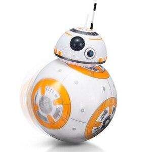 Robot Toys Intelligent Star Wa