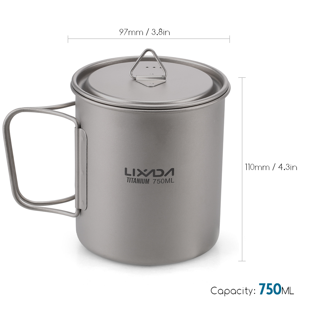 Lixada-Ultralight-Titanium-Cup-Portable-Camping-Picnic-Water-Cup-Mug-with-Foldable-Handle-300ml-350m (4)