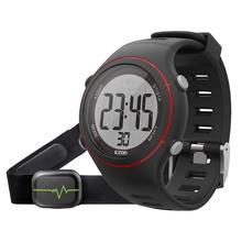Мужские спортивные часы Polar с монитором сердечного ритма, водонепроницаемые цифровые беспроводные Часы для бега, езды на велосипеде, нагрудный ремень, спортивные часы для мужчин и женщин
