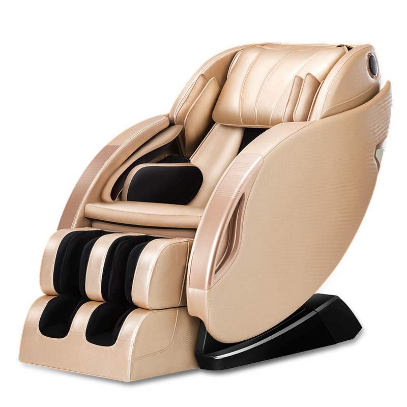 Multifunctional Massage Chair Household Fully Automatic Kneading Tuina Electric Whole Body Old Man Electric Sofa