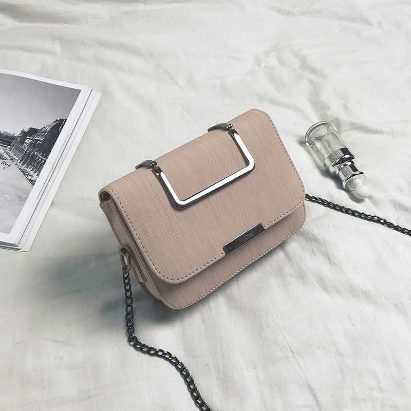 Vintage Women Leather Messenger Bags High Quality Women Handbag Small Flap Bag Solid Lady Shoulder Crossbody Bag Bolsa Feminina