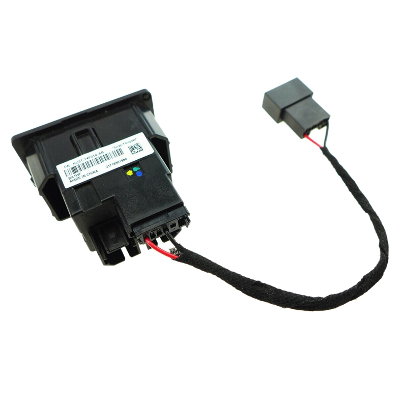 USB Media HUB Wiring Adapter Harness  GEN 2A  for Ford SYNC 2 Upgrade SYNC 3
