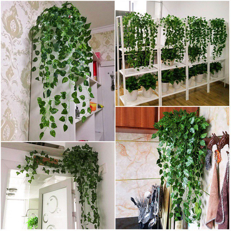 ivy and vine interior design