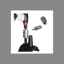 Turbo scraper Patented pipe scraper Amall dimension for narrowest welding