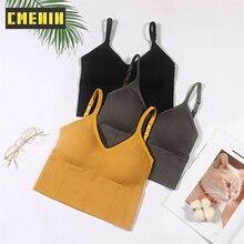 Sexy Bra Push-Up-Bra Clothing Bralette-Bra Women Underwear Plus-Size CMENIN for Brassiere