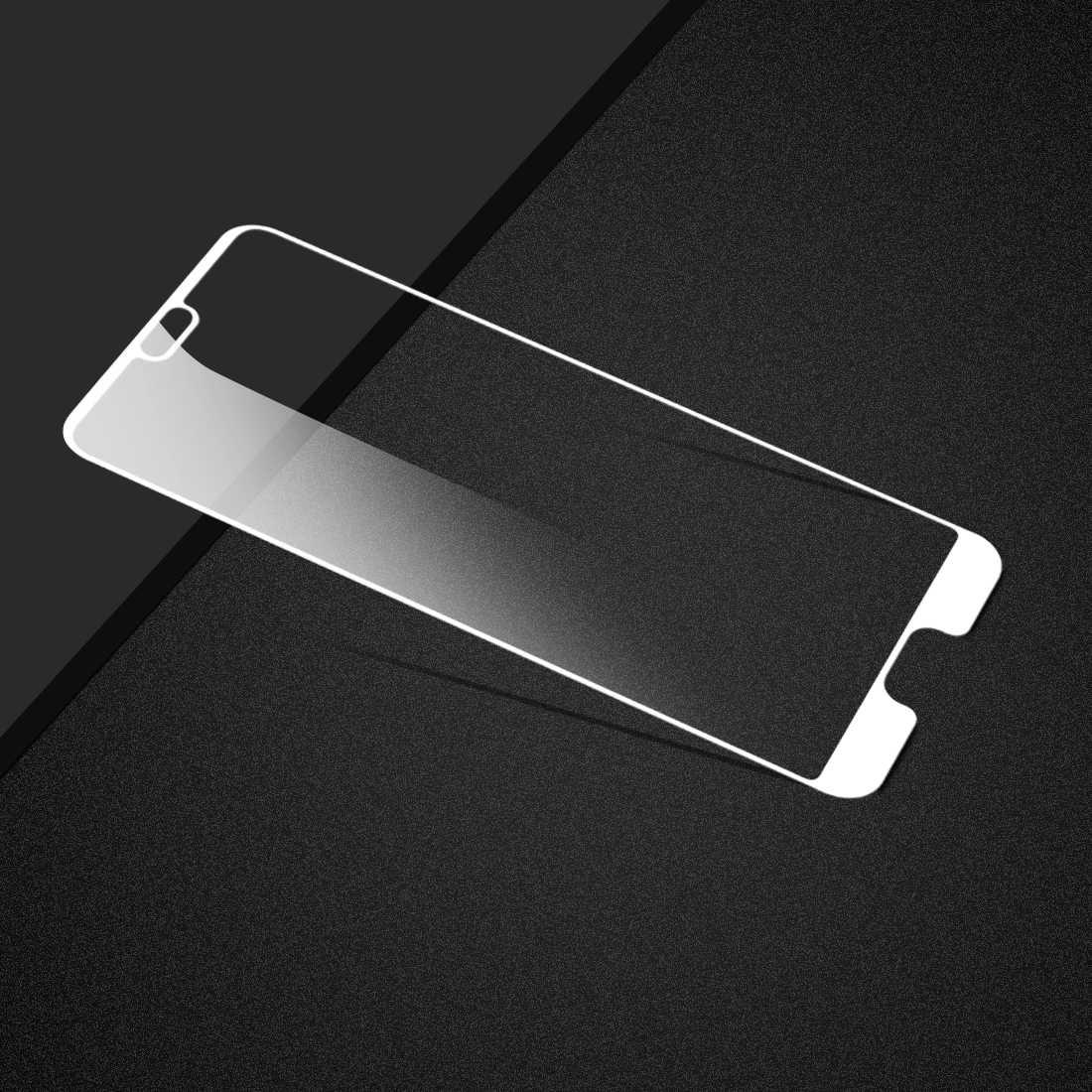 9D Film Anti Gores untuk HUAWEI Mate 10 P20 Pro P20 Lite 2019 untuk Huawei P20 Mate 10 LITE Penuh cover Pelindung Layar
