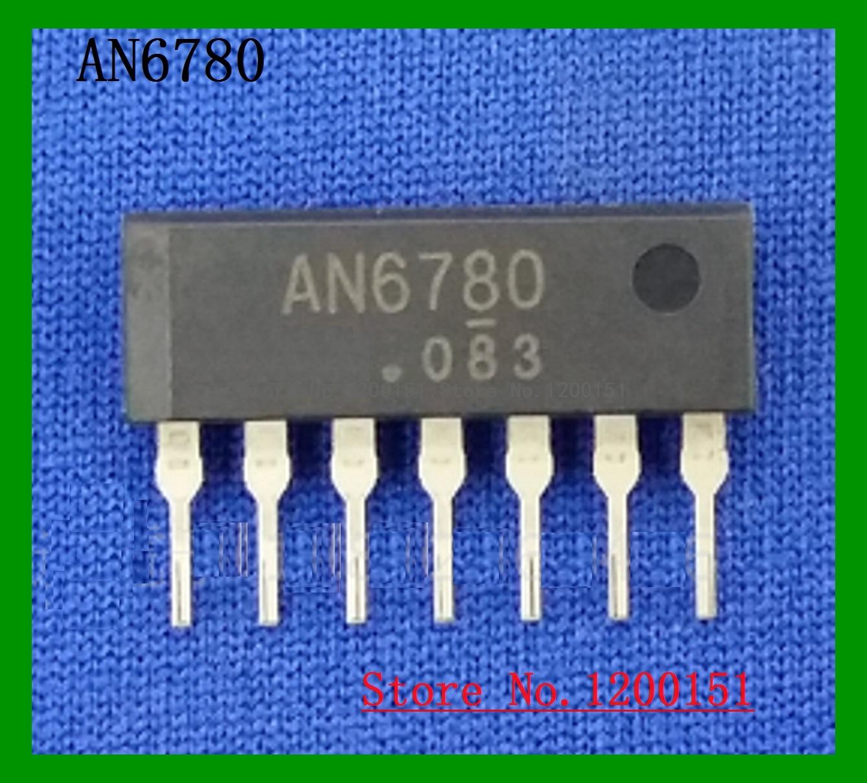 AN6780 ZIP