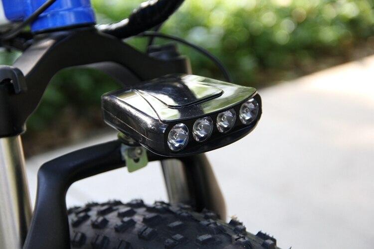 s11F 26inch Wheel snow electric bicycle 350W/500W Aluminum alloy Folding Suspension Frame electric bike e bike 7