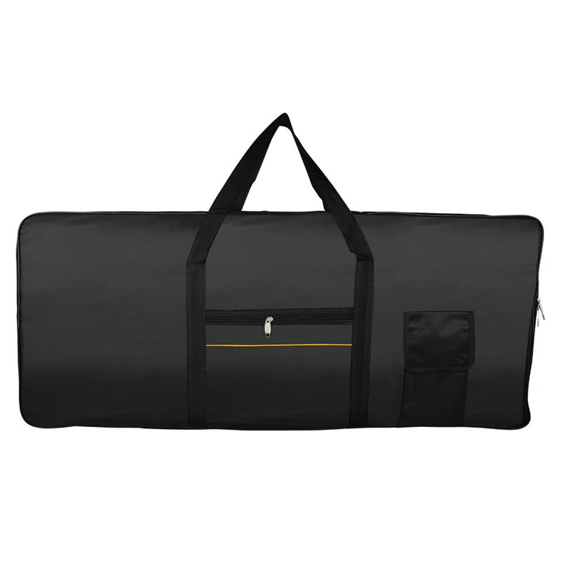 IRIN Waterproof Oxford Portable Woven Case Cover Case For 61 Piano Keyboard Keys Electronic Organ Musical Instruments Accessorie