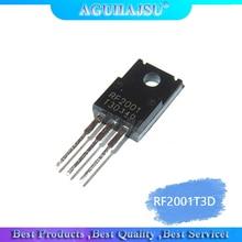 10pcs RF2001T3D TO 220F RF2001 RF2001 T3D TO 220 300V 20A