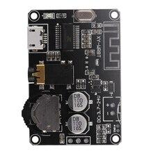Bluetooth аудио приемник плата Bluetooth 5,0 Mp3 декодер не допускающий потерь беспроводной стерео музыкальный модуль