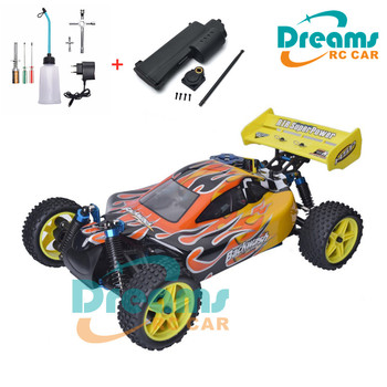 HSP RC Car 1:10 Scale 4wd RC Toys Two Speed Off Road Buggy Nitro Gas Power 94106 Warhead High Speed Hobby Remote Control Car rc car 2 4g high speed racing drift car remote control car 4wd controlled vehicle machine off road buggy hobby toy cars