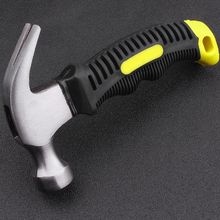 Multifunctional Mini Claw Hammer Wood Working Tool Nail Escape