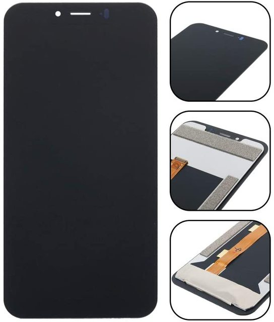 LCD Display and Touch Screen 100% New Repair +Tools Digitizer Assembly Replacement For Ulefone Armor 6 / Armor 6E 6S 6 E Phone