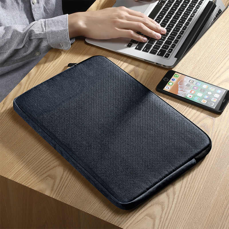 Modna torba na Laptop 15.6 Cal dla Macbook Pro 15 Case 13.3 Cal pokrowiec na laptopa dla Macbook Air 13 przypadku 13.3, 14,15 Cal torba na laptopa