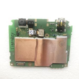 Image 1 - Tigenkey המקורי סמארטפון עבור Nokia 1 האם TA 1047 dual simcard עבודה 100%