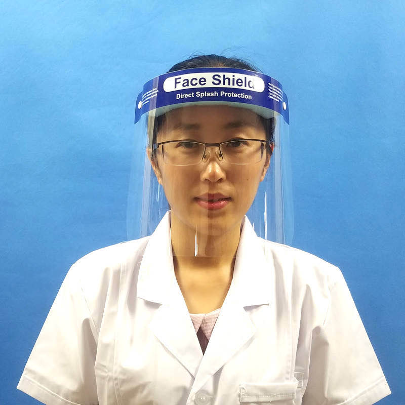 Transparent Protect Cap Outdoor Sport Hiking Visor Hat UV Security Protection Face Neck Cover Unisex Fishing Hat Face Sheild