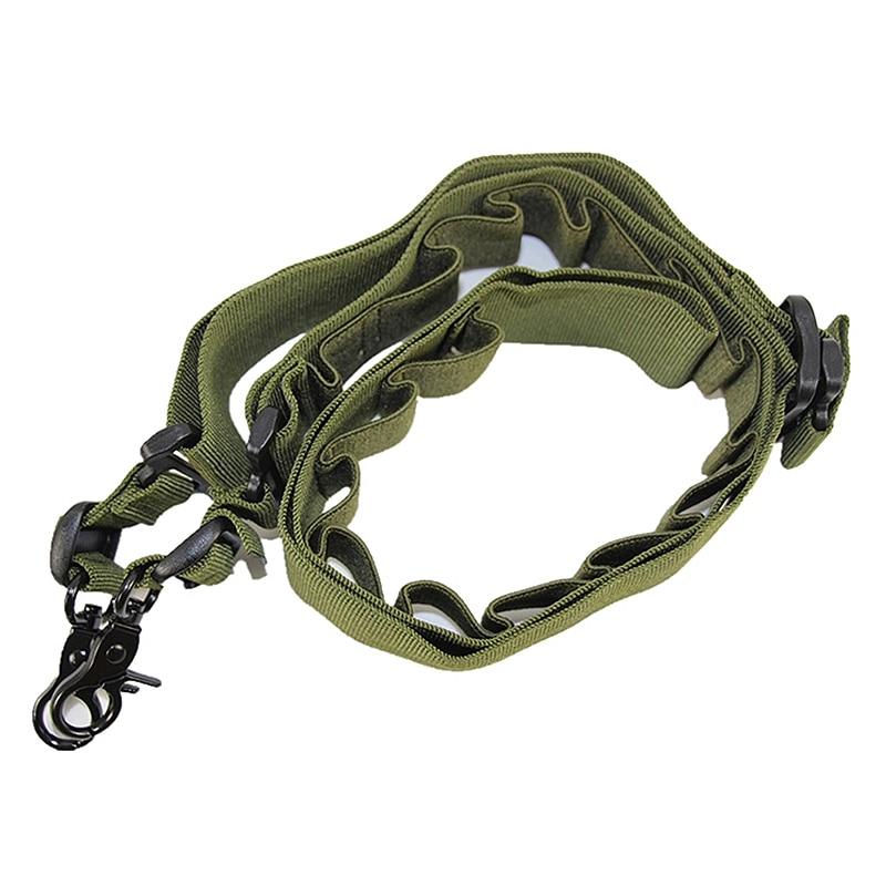 sling escudo titular arma cinto cinta caca 05